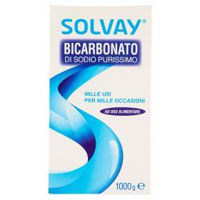 BICARBONATO SOLVAY KG.1