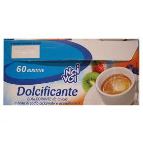 NOI&VOI DOLCIFIC.IPOC. 60BS