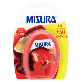 DOLCIF.MISURA 170 CPR GR.15