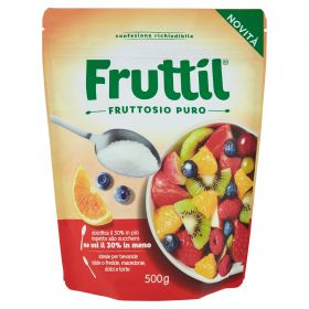 FRUTTOSIO FRUTTIL BS GR500