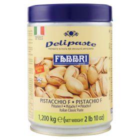 DELIPASTE PISTACCHIO FABBRI KG1,2
