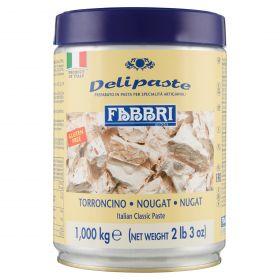 DELIPASTE TORRONCINO FABBRI KG1