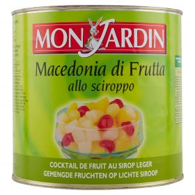 MACEDONIA FRUTTA MON JARDIN KG2,65