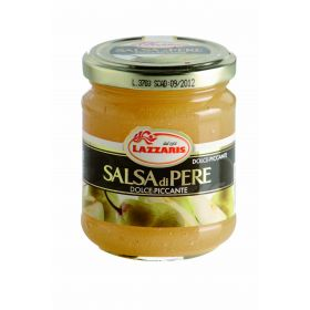 SALSA PERE LAZZARIS GR250