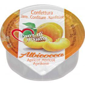 CONF.CUOR DI FRUTTA ALBIC.MONOP.GR25