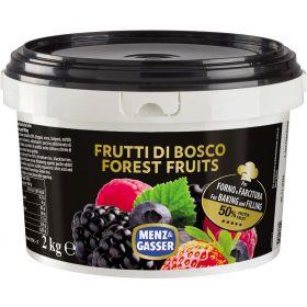 PREP.FORNO CHEF PROF.FR. BOSCO M&G 50% KG2