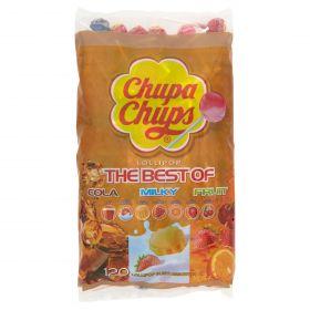 CHUPA CHUPS THE BEST RICARICA 120 PZ