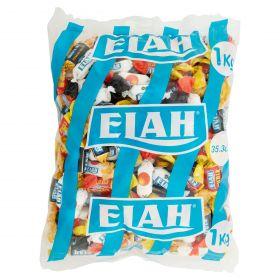 CARAM.ELAH KG.1 TOFFEE ASS.