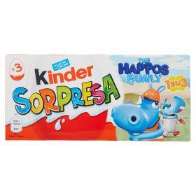 KINDER SORPRESA T3 GR60 LUI