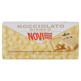 TAVOLETTE NOVI NOCC. BIANCO GR130