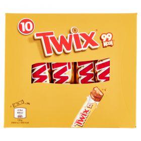 TWIX STICKS GR 23X10