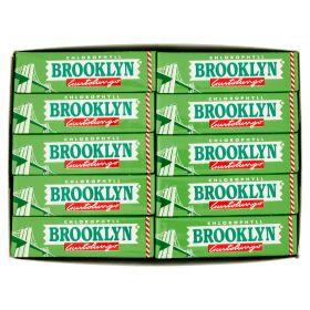 GOMME BROOKLIN STICK 9X20 CLORO