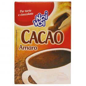 NOI&VOI CACAO AMARO GR.75