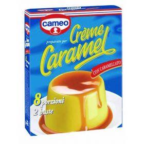 BUDINO CAMEO CREMCARAMEL X2 BS