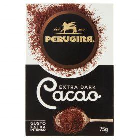 CACAO PERUGINA EXTRA DARK GR.75