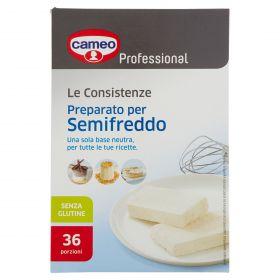 PREP.CONSISTENZA SEMIFREDDO CAMEO GR600