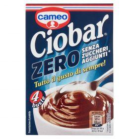 CIOBAR CAMEO ZERO 4BS