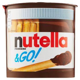 NUTELLA&GO FERRERO G52