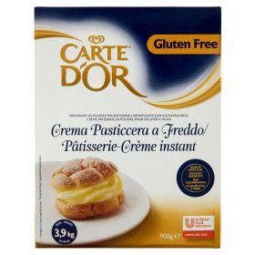 CREMA PASTIC.A FREDDO CARTE D'OR GR.900