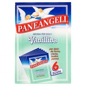 VANILLINA X 6BS PANEANGELI