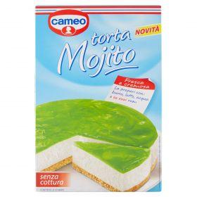 TORTA FRESCA MOJTO  CAMEO GR270