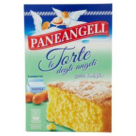 TORTA PANEANGELI VANIGLIA GR410