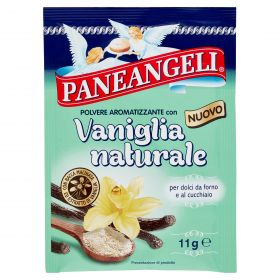 VANIGLIA NATURALE PANEANGELI GR.11