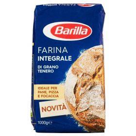 FARINA INTEGRALE BARILLA GR1000