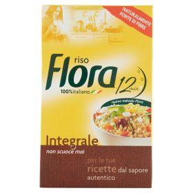 RISO FLORA INTEGRALE KG1
