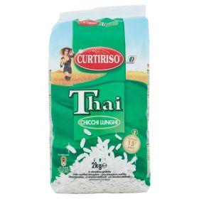 RISO CURTI THAIBONNET LUNGO K.2
