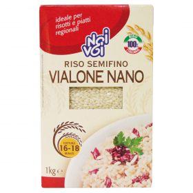 NOI&VOI RISO VIALONE NANO KG.1