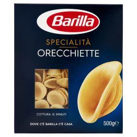 PASTA S.BARILLA SPEC.GR500 N256 ORECCHIETTE