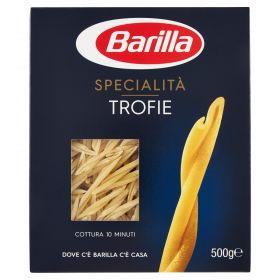 PASTA S.BARILLA SPEC.GR500 N296 TROFIE