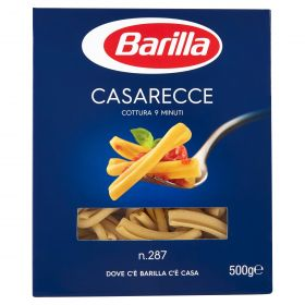 PASTA S.BARILLA GR.500 N 287 CASERECCE