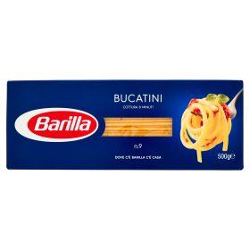 PASTA S.BARILLA BUCATINI N. 9 GR.500