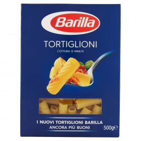 PASTA S.BARILLA TORTIGLIONI N.83 GR.500