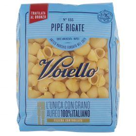 PASTA S.VOIELLO GR500-135 PIPE RIGATE