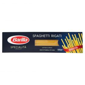 PASTA S.BARILLA SPEC.GR500 SPAGH.RIGATI