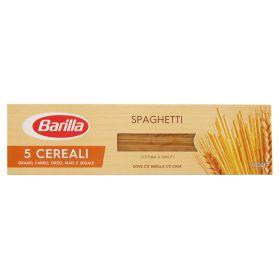 SPAGHETTI BARILLA 5 CEREALI GR.400
