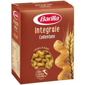 CELLENTANI INTEGRALI BARILLA GR.500