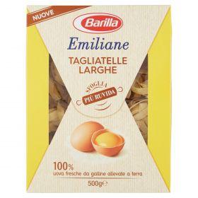 P.V.BARILLA EMILIANE GR500 N231