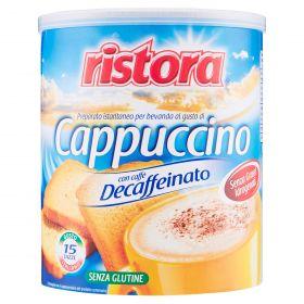 CAPUCCINO DEC.RISTORA BAR.G250