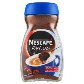 NESCAFE' CAFFE' PER LATTEGR.100