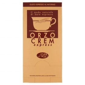 ORZOCREM EXPRESS CIALDE BAR