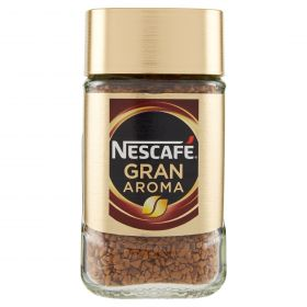 NESCAFE' GRAN AROMA GR.50