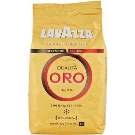 CAFFE LAVAZZA Q.ORO GR1000