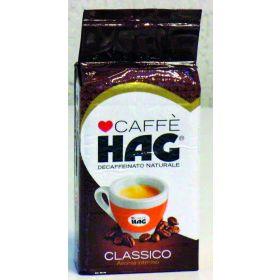 CAFFE HAG CLASSICO GR.250 BS.