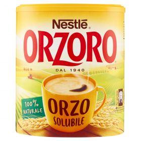 NESTLE' ORZORO SOLUBILE GR.120
