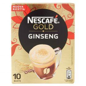 GINSENG COFFEE NESTLE' GR70