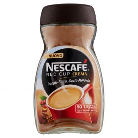 NESCAFE' RED CUP NESTLE' GR100